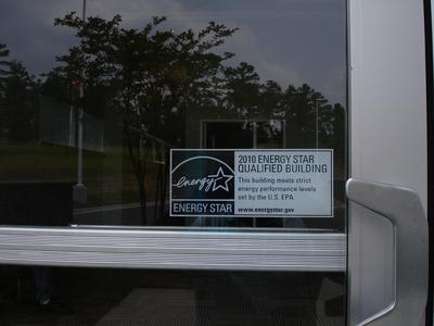 Als erstes Rechenzentrum mit einem EPA ENERGY STAR ausgezeichnet: NetApp im Research Triangle Park, North Carolina