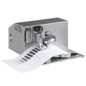 Thermopapier auf Herz und Nieren prüfen: Entwicklung GeBE-PRINTER LAB® von GeBE dient Papierherstellern als Referenzsystem