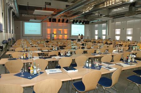 VCC Ort des Energy Summit
