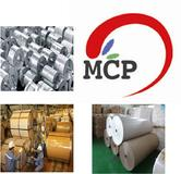 Industrial VCI Antirust paper sheets by MCP