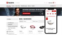 Würth erweitert das Digitalangebot durch intelligente Kaufberatung