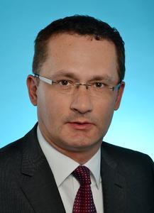 Martin Palsa (Foto: Grundfos GmbH)