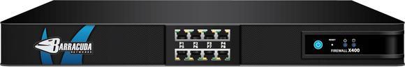 Die erste Firewall auch für mittelständische Firmen von Barracuda Networks ist bereits ab einem Preis von 1.499 Euro (zzgl. MwSt.). Es fallen keine weiteren Kosten oder Gebühren an