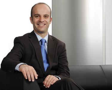 Georg Kostner, Produktmanager bei Würth Phoenix