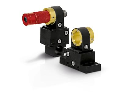 Precision Laser Module Mounts