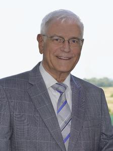 Manfred Schwarztrauber, President der MSC Technologies