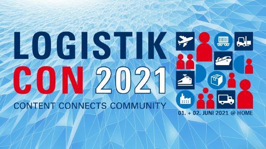 LogistikCon 2021 - Content connects Community