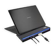 Ultrabook U14W3 mit Dockingstation