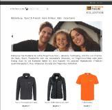 Online-Shop für FingerHaus-Fans