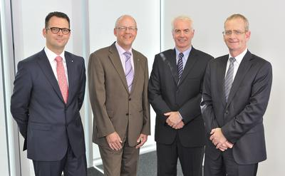BYK Extends Management Team in Wesel