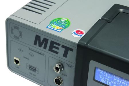 MET 6 Green Line