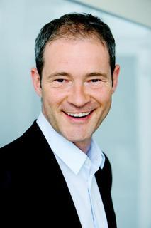 Gregor Bieler, CEO von Unwire