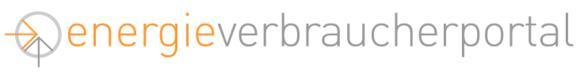 Logo des energieverbraucherportal.de GIF