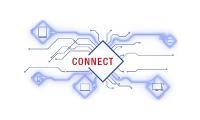 CONNECT Netzgrafik