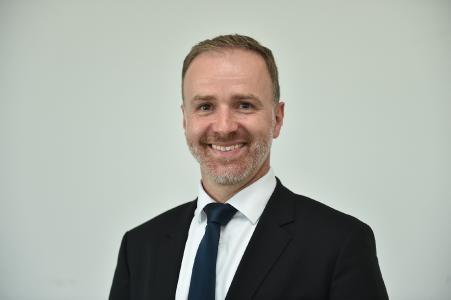 Dr. Frank Thomé, Fotonachweis: Becker & Bredel