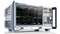 Rohde & Schwarz and TE Connectivity successfully demonstrate compliance with OPEN Alliance TC9 test specifications
