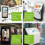 Digital Signage & Digital-out-of-Home