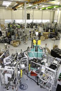 2E mechatronic GmbH & Co. KG