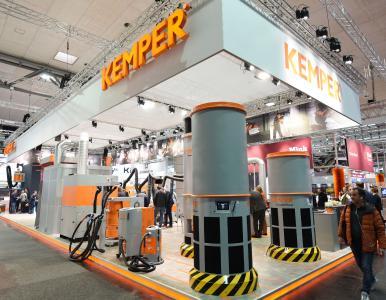 Arbeitsschutz Interesse Steigt Kemper Verzeichnet Positive