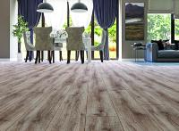 Perfect Oak (D1819) of the SALZBURG collection (foto: SWISS KRONO GROUP)