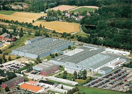 Standort Limbach/Oberfrohna