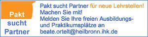 IHK Heilbronn-Franken organisiert Sprechtag mit dem RKW Baden-Württemberg