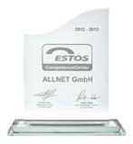 ESTOS CompetenceCenter  Award