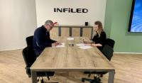 LANG and INFiLED extend their cooperation in Iberia