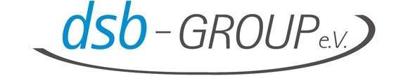 Logo dsb-GROUP e.V,
