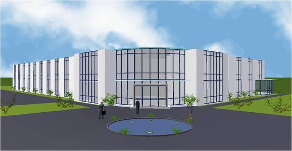 Mit dem Umzug in ein neues Firmengebäude im Herbst 2009 schafft die ACI-ecotec neue Kapazitäten für zukünftige Herausforderungen.