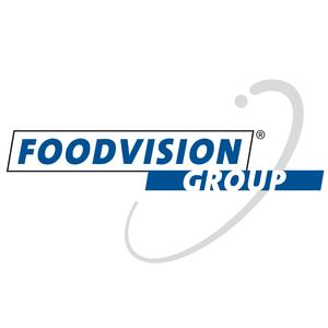 Logo Foodvision Group.