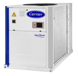 Carrier AquaSnap® Air-Cooled Scroll Chiller Range Now Available in R-32 Version
