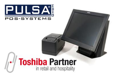 PULSA Toshiba / Foto: PULSA GmbH