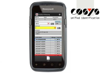 COSYS CT50-CT60