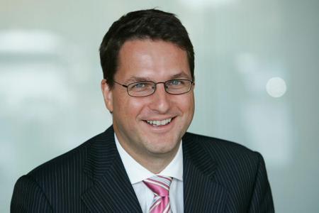 GreenPocket CEO Dr. Thomas Goette