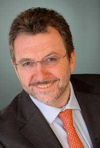 certgate-Geschäftsführer Axel-Stett