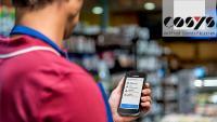 Smartphone-like MDE Geräte mit Android für die Retailbranche von COSYS