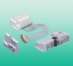 Prädestiniert für Feuchtigkeit - die CKD-Ventilinsel W4G2