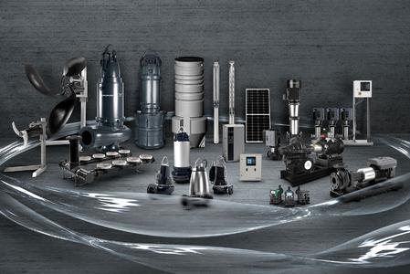 Das von Grundfos entwickelte iSolutions-Konzept verbindet die Produkte zu integrierten Lösungen und flexiblen Systemen. Wichtig ist, dass der Fokus nicht allein auf der einzelnen Pumpe liegt, sondern auf dem kompletten System unter Einbeziehung der gesamten Peripherie