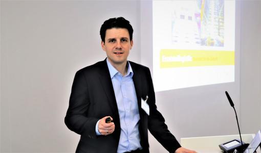 LOGISTIK HEUTE-Forum Moderation