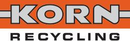 KORN Recycling GmbH Logo