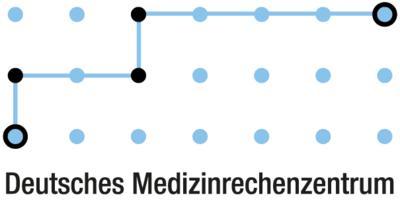 Für seine Online-Abrechnungssoftware ist das Deutsche Medizinrechenzentrum (DMRZ) auf der diesjährigen CeBIT mit dem INNOVATIONSPREIS-IT der Initiative Mittelstand unter Schirmherrschaft des Bundesministeriums für Wirtschaft und Technologie in der Kategorie Cloud Computing als innovativstes Unternehmen unter insgesamt rund 2000 Bewerbern in 34 Kategorien ausgezeichnet worden.