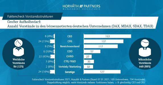 Infografik Faktencheck Vorstandsstrukturen