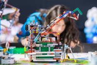 Ankündigung FIRST LEGO League Finale Bregenz 29.-30.März 2019