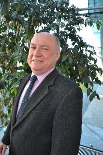 Wolfgang Hock, Geschäftsführer der TÜV SÜD Sec-IT GmbH
