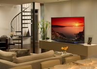 Home Cinema Laser Display von Mitsubishi Electric