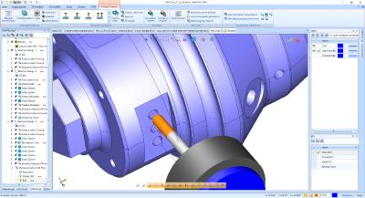 BobCAD-CAM - new distribution for Europe