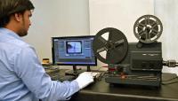 ScanCorner digitalisiert auch Super 8 Filme und alle gängigen Video-Formate.