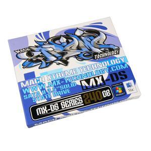 Mach Xtreme Technology DS Series
