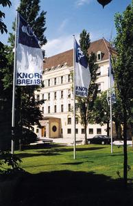 Knorr Bremse Hauptverwaltung